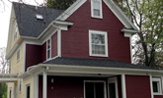 Grosse Pointe Shores Exterior Painting