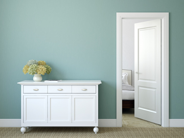 Grosse Pointe Shores Interior Painting