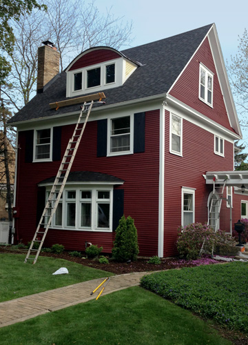 Lapeer Commercial Painting