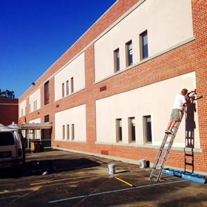 Commercial Painting Novi, MI