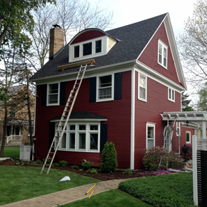 Historic Home Painters Novi, MI