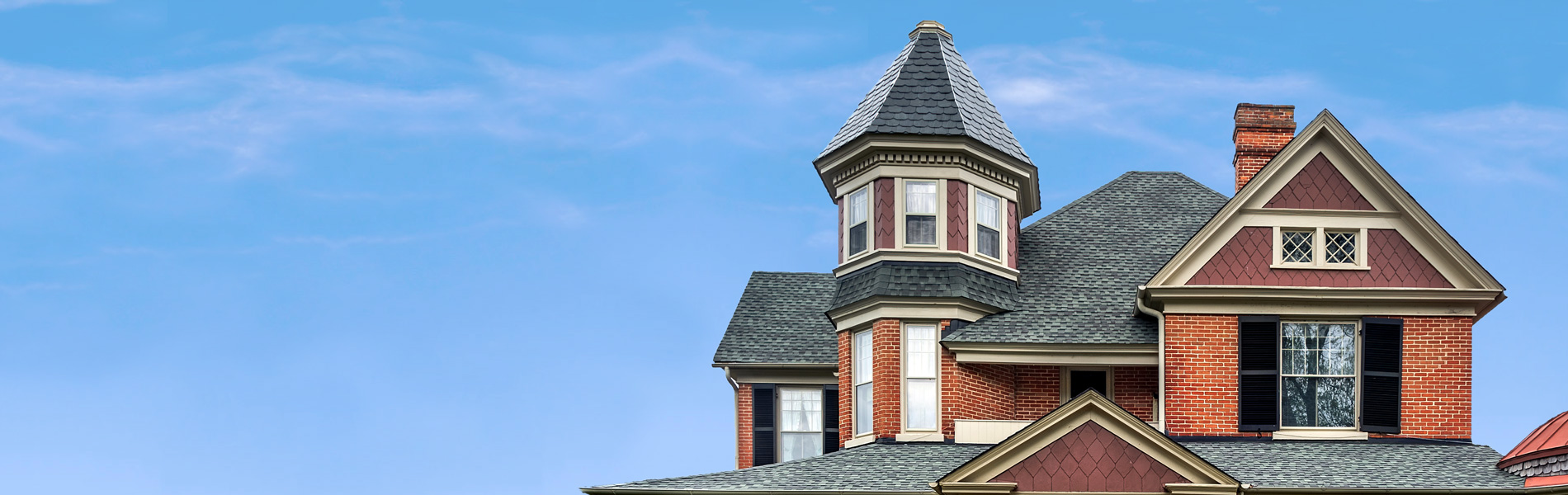 Grosse Pointe Park Historic Home Painting